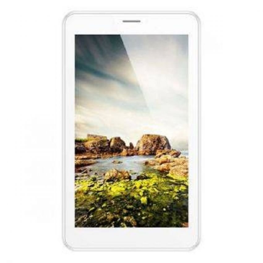 Advan Vandroid E1C Pro Tablet - 4GB - Putih