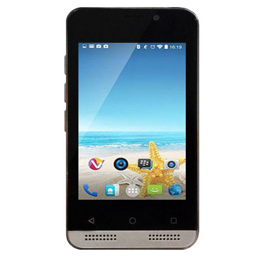 AdVan Vandroid S35G - Gold