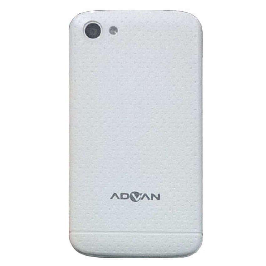 Advan Vandroid S3D - 512 MB - Putih
