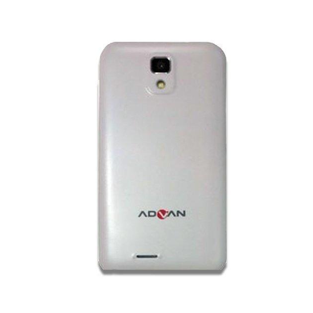 Advan Vandroid S4A+ - Putih