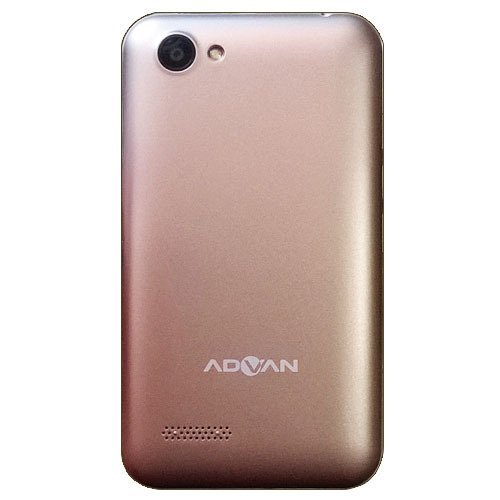 Advan Vandroid S4I - 512MB - Gold