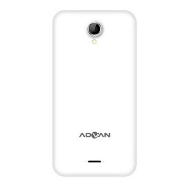 Advan Vandroid S50F - 8GB - Putih