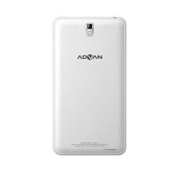 Advan Vandroid T1M - 8GB - Putih