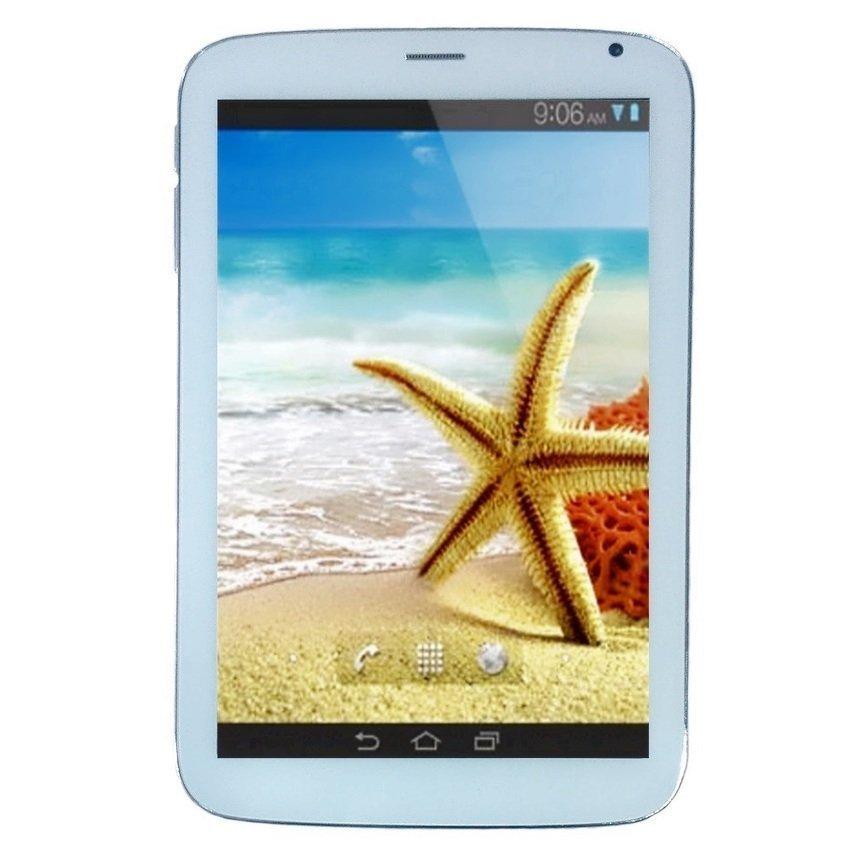 Advan Vandroid T5E - 4GB - Putih