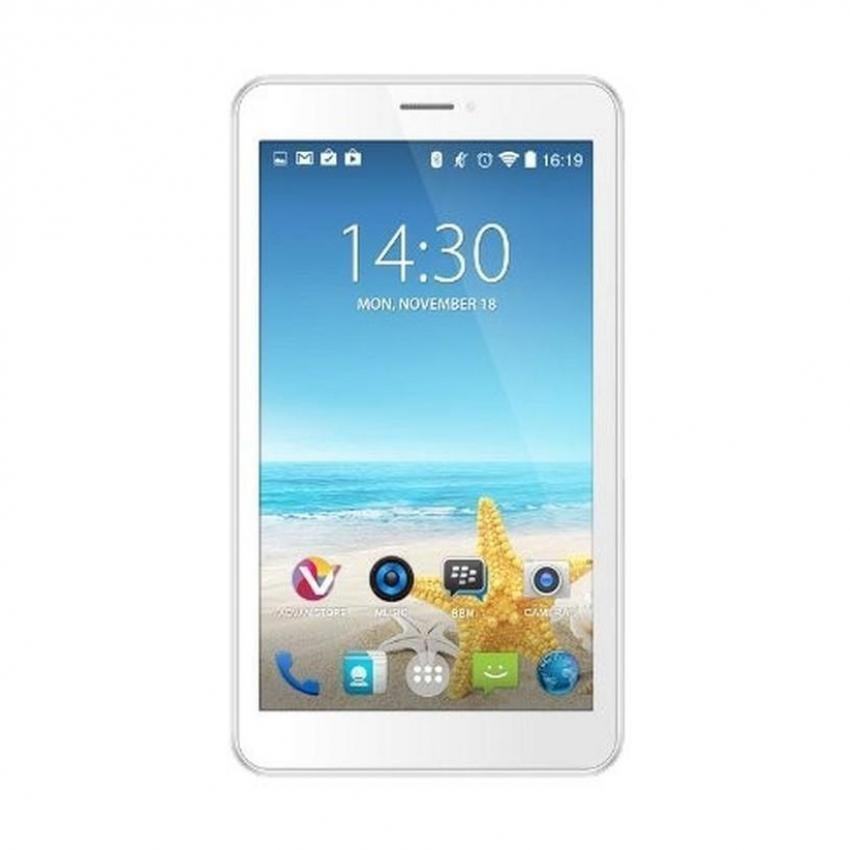 Advan Vandroid X7 - 8GB - Putih