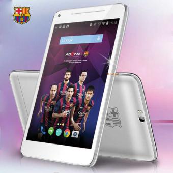 Advan Vanroid T1X Pro - 8GB - White