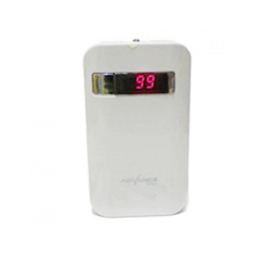 Advance Digital 8800mAh Power bank - PB102C-8800 - Putih