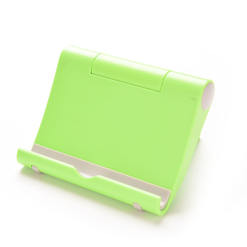 Amazingbox Stand Mount Holder Multi Angle for iPad iPhone Green (Intl)