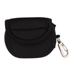 Andoer Mini Protective Neoprene Camera Case Bag For GoPro Hero 4 3.3 2 Camera Case Bag (Intl)