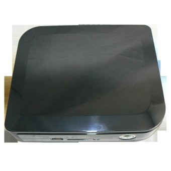 Android 2.2 1080P HD Multi Media Player TV Box WiFi HDMI USB SD MMC RMVB MP4 MP3