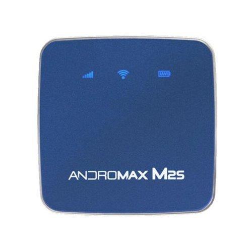 Andromax MIFI M2S - Biru