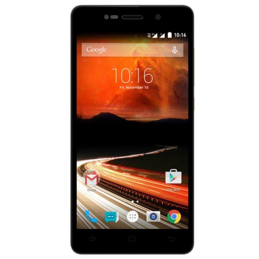 Andromax Smartfren R - 8GB - Hitam