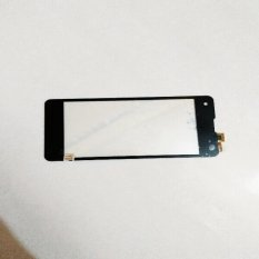 Andromax U3 Touchscreen Smartfren Andromax U3- Hitam