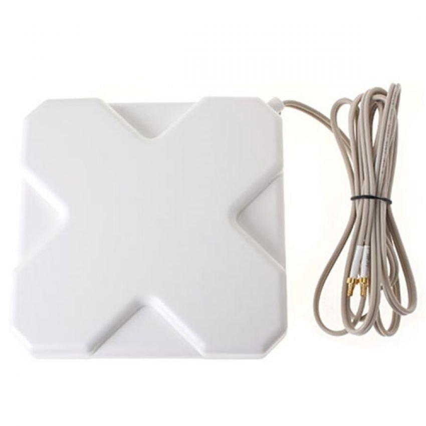 Antena Portable 35dBi Bolt Huawei E5372 Max 3G 4G LTE FDD TDD W-Max 435