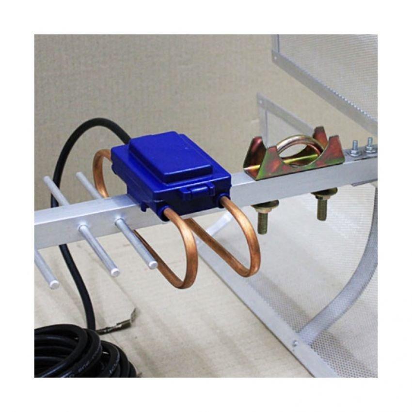 Antena Yagi 75dbi Modem  ZTE MF93E High Extreme 4G LTE / 3G EVDO