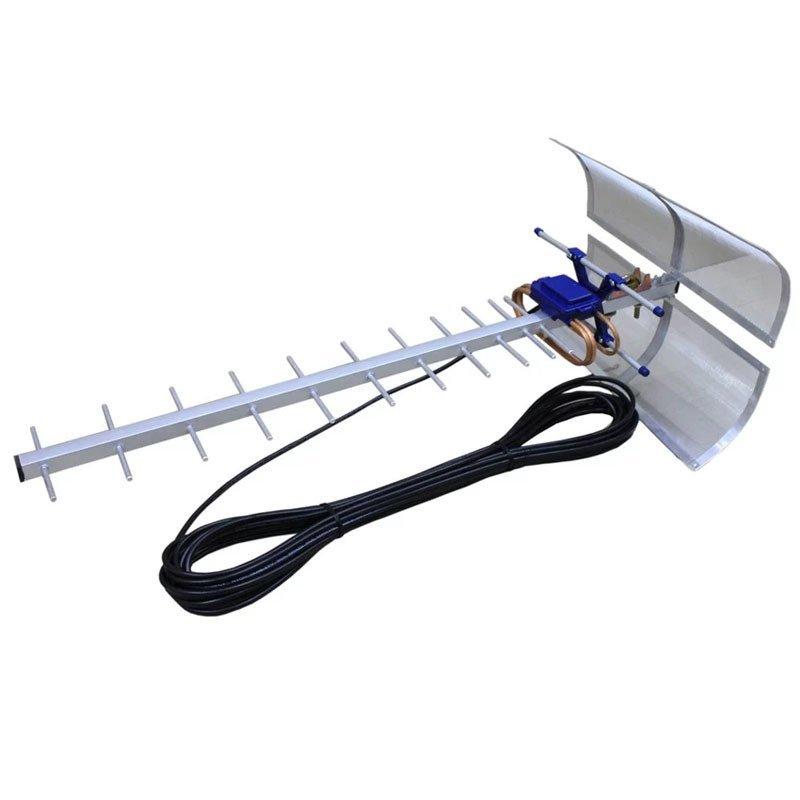 Antena Yagi TXR175 Untuk Modem Bolt Max + Gratis Kabel Antena + Pigtail Modem
