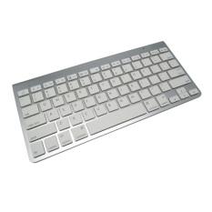 Apple Bluetooth Wireless Keyboard - Silver