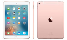 Apple IPad Air 2 - 16 GB - Wifi + Cellular - Gold