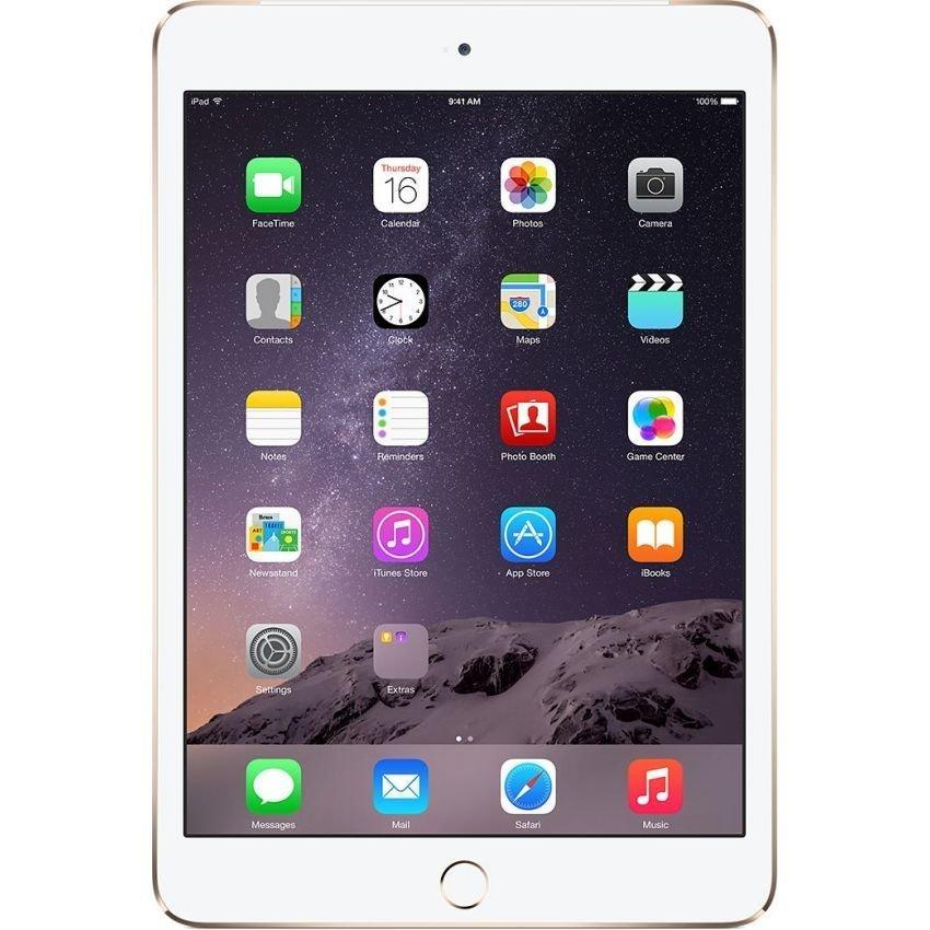 Apple iPad Air 2 Wifi Only - 128 GB - 9.7