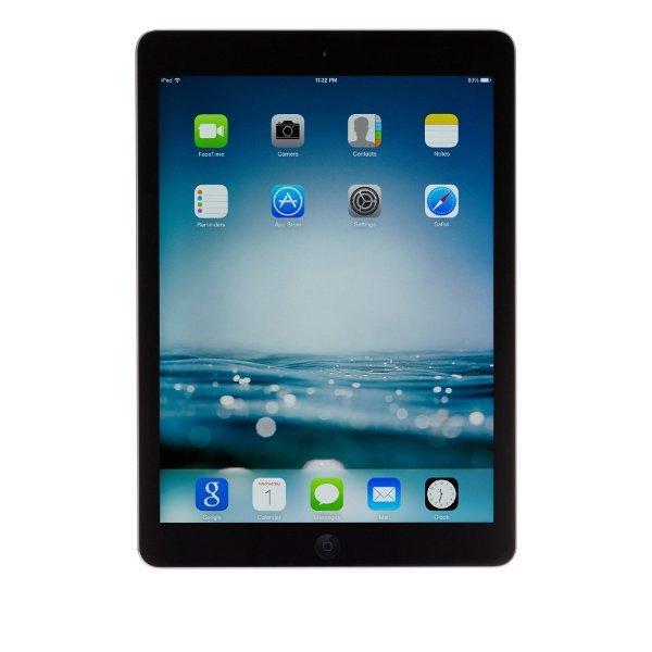 Apple iPad Air WiFi - 64GB - Space Gray