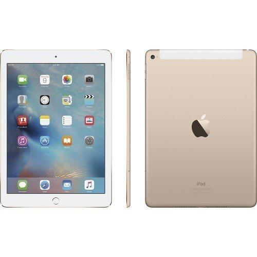 Apple iPad Air2 Cellular 9.7' 16 GB - Gold