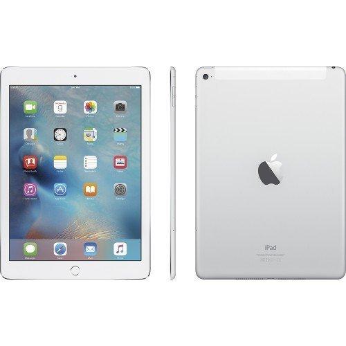 Apple iPad Air2 Cellular 9.7' 64 GB - Silver