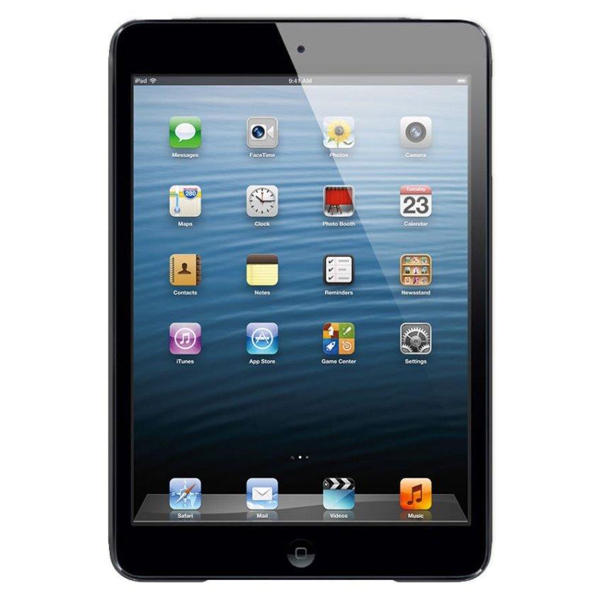 Apple Ipad Mini 2 Cellular-Wifi 32GB - Hitam