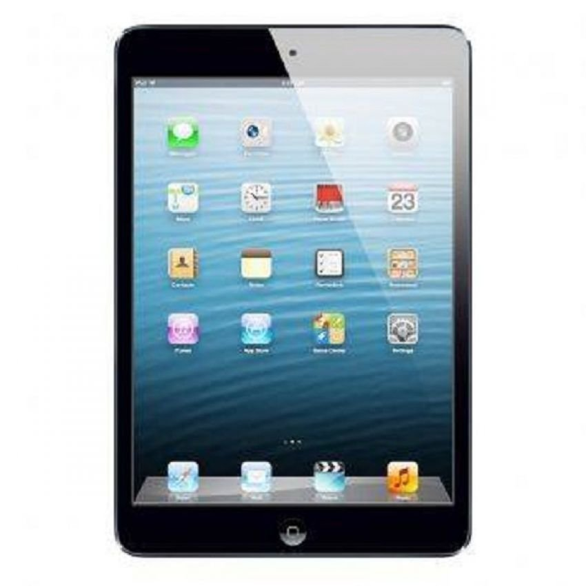 Apple iPad Mini 2 Cellular + WiFi 64 GB - Space Grey