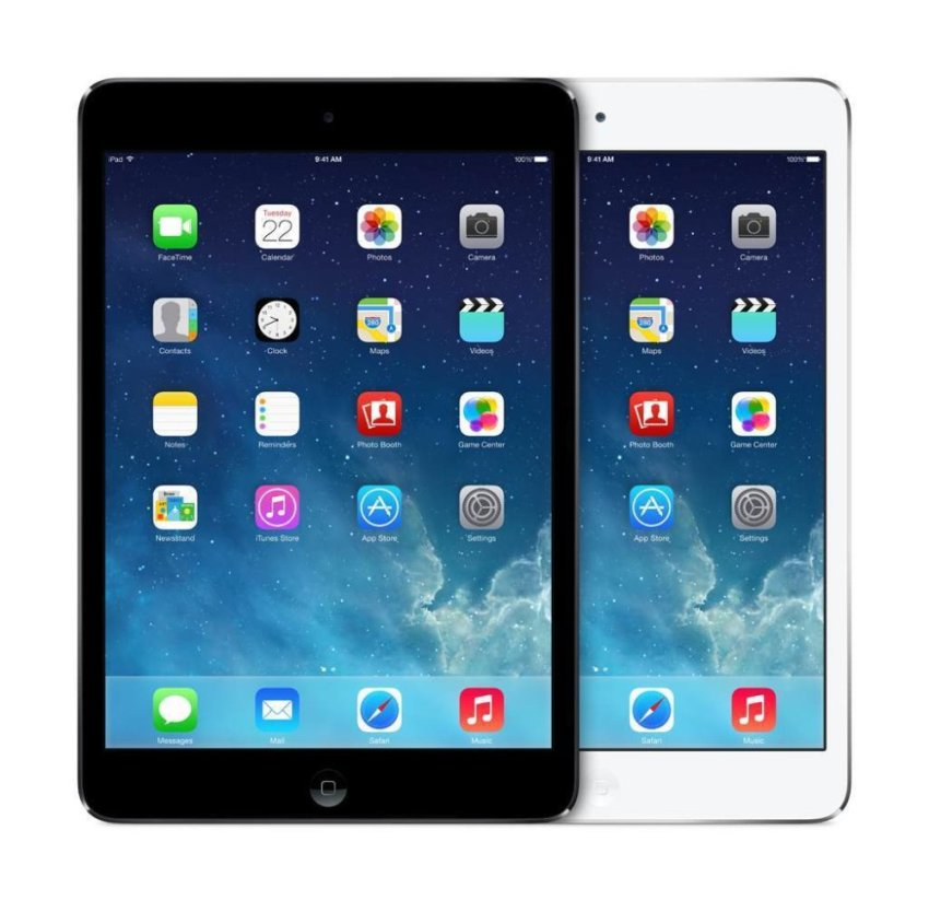 Apple Ipad Mini Retina 64GB - Hitam