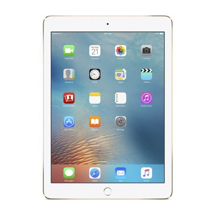 Apple iPad Pro 9.7' WiFi Cellular - 256 GB - Gold