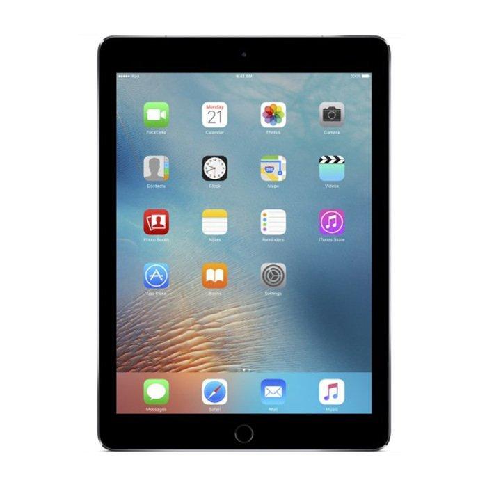 Apple iPad Pro 9.7' WiFi Cellular - 32 GB - AbuAbu