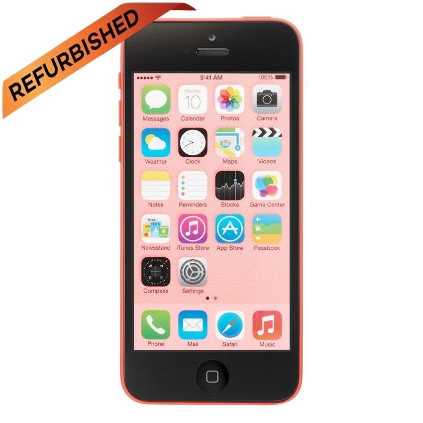 Apple iPhone 5C - 16 GB - Pink
