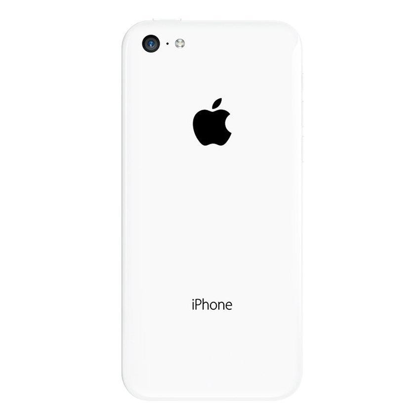Apple iPhone 5C 16GB - White