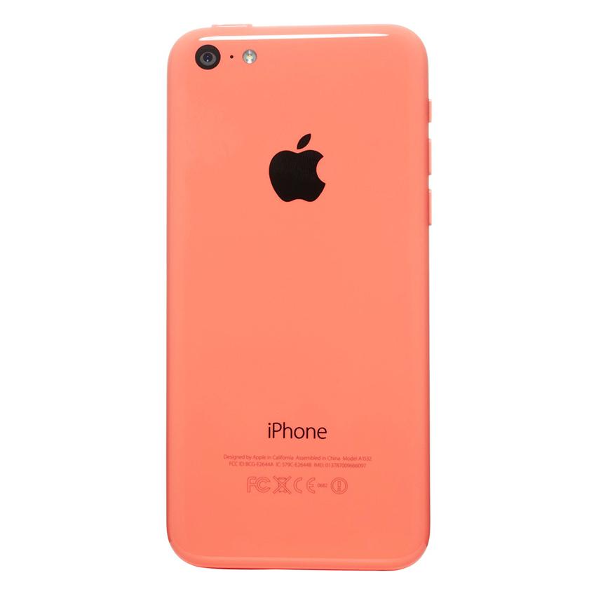 Apple iPhone 5C - 32 GB - Pink - Grade A