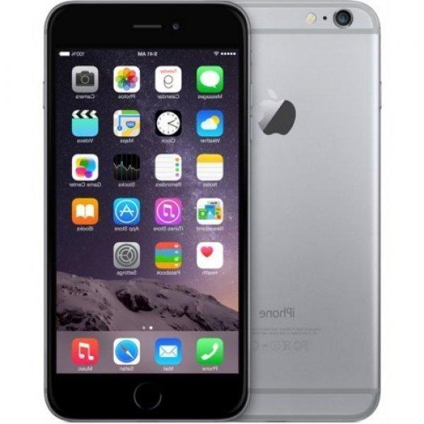 Apple iPhone 6 - 128GB (Grey)