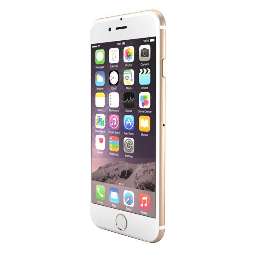 Apple iPhone 6 - 16 GB - Emas