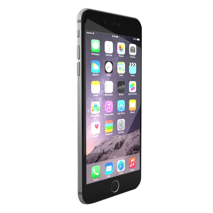 Apple iPhone 6 Plus - 16 GB - Space Gray