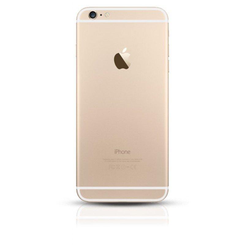 Apple - iPhone 6 Plus - 64 GB - Gold