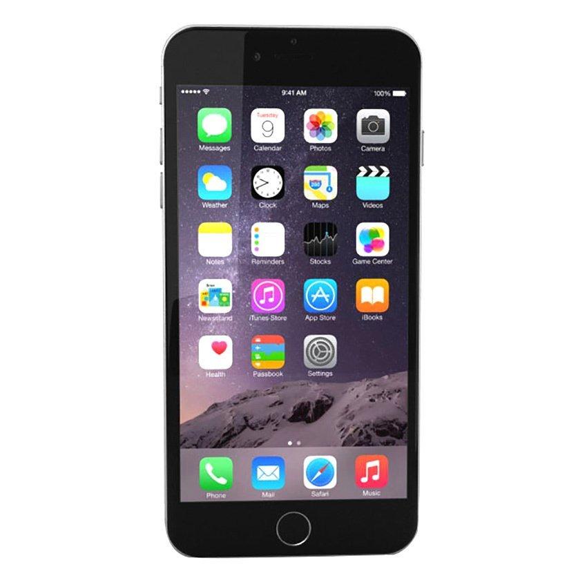 Apple iPhone 6 Plus - 64 GB - Silver