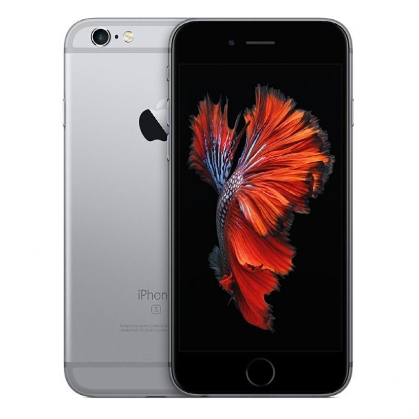Apple iPhone 6s 16GB - Gray