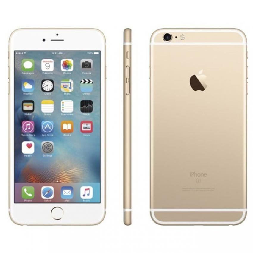 Apple iPhone 6S Plus - 128 GB - Gold