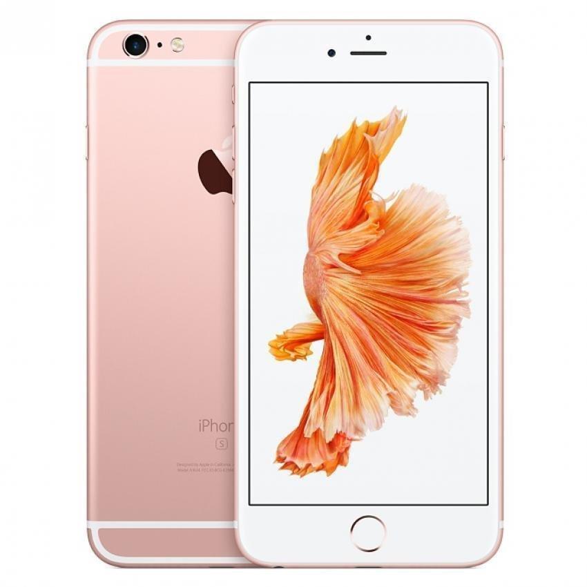 Apple iPhone 6S Plus - 128 GB - Rose Gold