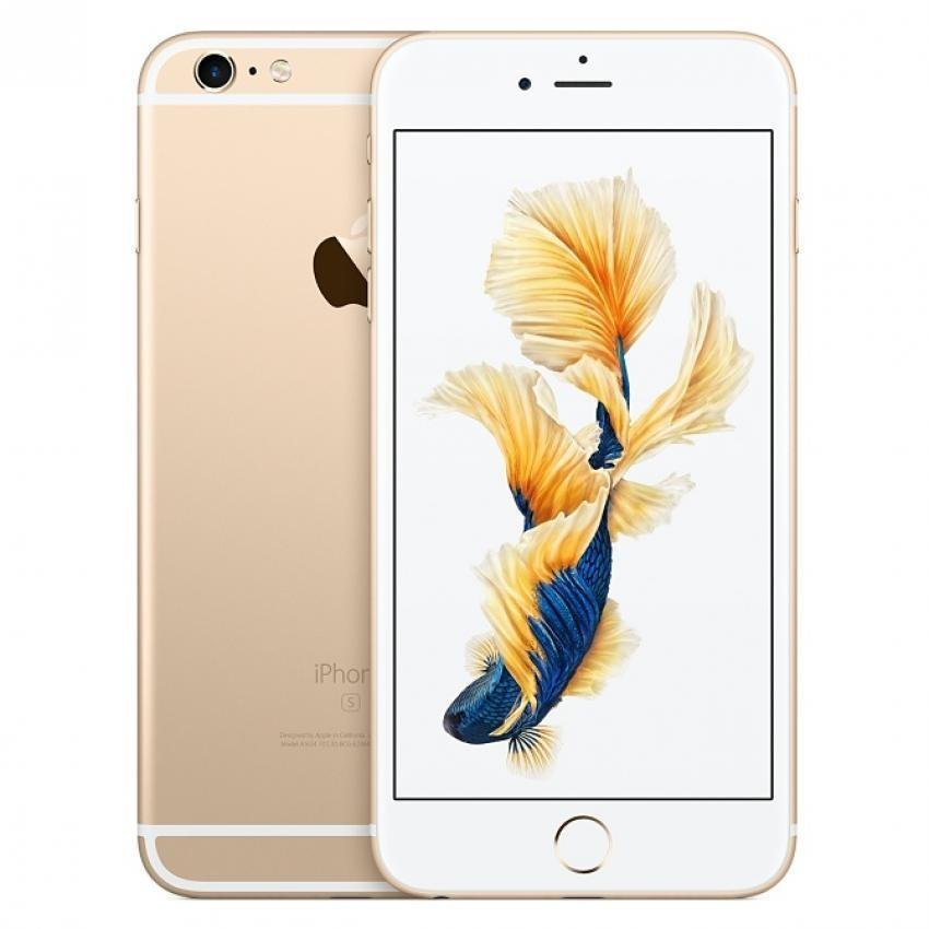 Apple iPhone 6s Plus - 64 GB - Gold