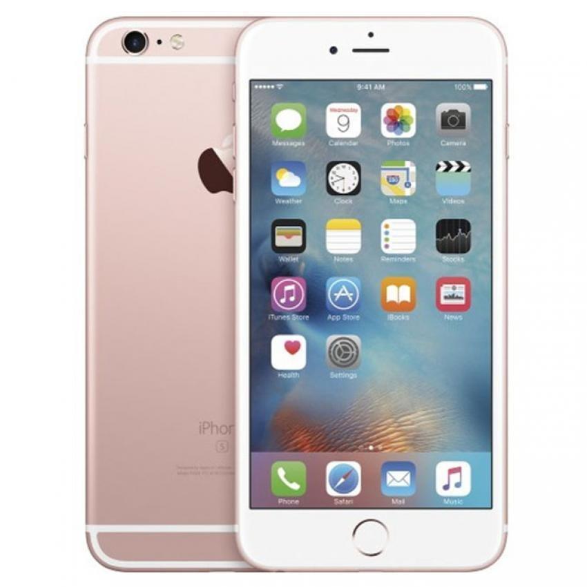 Apple iPhone 6S Plus - 64 GB - Rose Gold