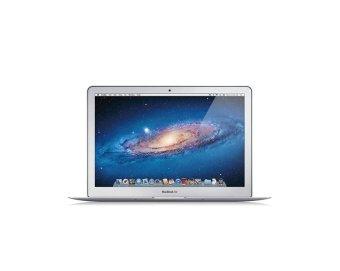 "Apple MacBook Air 2016 MMGF2 - RAM 8GB - Intel Core i5 - 128GB - 13.3"" - Silver"