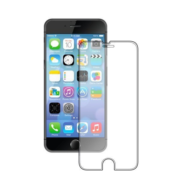 Apple Tempered Glass Iphone 6 Full Frame