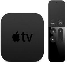 Apple TV 4th Generation 32 GB - Hitam
