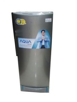 Harga Aqua Freezer 1 Pintu 5 Rak AQFS4S