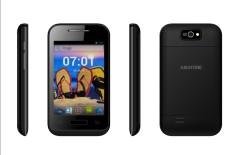 Asiafone AF77 - 512MB - Black
