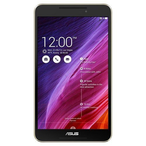 Asus Fonepad 7 FE171CG - 16GB - Gold